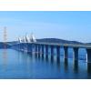 大连大长山岛跨海大桥工程