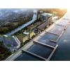 大连船舶重工长兴岛生产基地项目